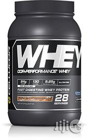 Whey Protein Powder Post Workout Recovery Peanut Butter Marshmallow | Vitamins & Supplements for sale in Lagos State, Surulere