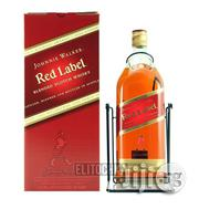 Red Label 4.5litres (The Biggest Bottle) Whisky | Meals & Drinks for sale in Lagos State, Lagos Island
