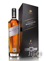 Platinum Whisky | Meals & Drinks for sale in Lagos State, Lagos Island