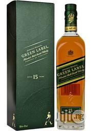 Green Label Whisky | Meals & Drinks for sale in Lagos State, Lagos Island