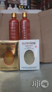 Glutathione Strong Whitening Carrote Serum | Skin Care for sale in Lagos State, Lagos Mainland