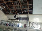 Suspended Ceiling Installation | Building & Trades Services for sale in Lagos State, Lekki Phase 2