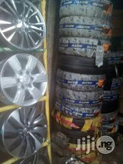 Tyres And Allowed Rims | Vehicle Parts & Accessories for sale in Abuja (FCT) State, Garki II