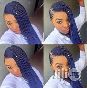 Professional Hair Stylist At Ur Door Step   Health & Beauty Services for sale in Abuja (FCT) State, Utako