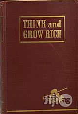 Think And Grow Rich | Books & Games for sale in Lagos State, Ikeja