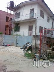 For Sale a 2 Storey Building at Yaba | Houses & Apartments For Sale for sale in Lagos State, Yaba