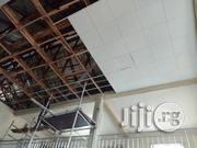 Suspended Ceiling Services | Cleaning Services for sale in Lagos State, Lagos Mainland