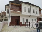 Standard 4 Bedroom Semi Detached Duplex + BQ At Lekki Phase 1 For Sale. | Houses & Apartments For Sale for sale in Lagos State, Lekki Phase 1