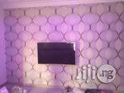 Wallpaper 3D And Windows Blinds Day And Night   Home Accessories for sale in Lagos State, Ipaja
