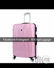 Abs Luggage - Pink | Bags for sale in Lagos State, Lagos Island