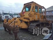 Newly Arrived From America Bulldozer D7G 2003 Yellow | Heavy Equipments for sale in Lagos State, Apapa
