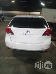Toyota Venza 2010 White | Cars for sale in Lagos State, Isolo