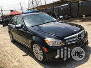 Mercedes-Benz C300 2009 Black | Cars for sale in Lagos State, Lekki Phase 1