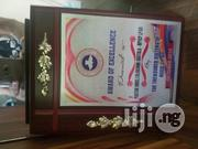 All Types Of Award Plaques | Arts & Crafts for sale in Lagos State, Ikeja