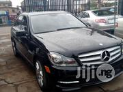 Mercedes-Benz C300 2011 Black | Cars for sale in Lagos State, Ojodu