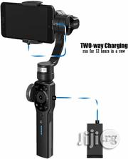 Zhiyun Smooth 4 | Photo & Video Cameras for sale in Lagos State, Lagos Island