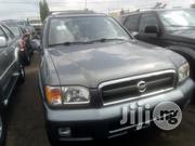 Nissan Pathfinder LE Platinum 4x4 2004 Gray | Cars for sale in Lagos State, Apapa