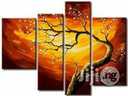 Hand Painted Sunset Artworks   Arts & Crafts for sale in Abuja (FCT) State, Asokoro