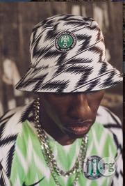 Nigeria Dri Fit Unisex Bucket Hat | Clothing Accessories for sale in Lagos State, Lagos Mainland
