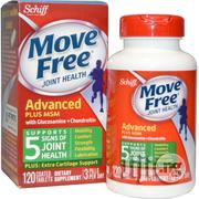 Schiff Move Free Joint Health Glucosamine Chondroitin Plus Msm Tablets | Vitamins & Supplements for sale in Lagos State, Surulere