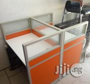 New Exclusive 2man Workstation Table | Furniture for sale in Lagos State, Ikeja