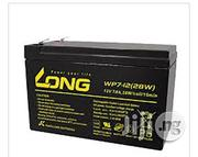 UPS Replacement Battery 12V/7AH - Long   Computer Hardware for sale in Lagos State, Ikeja