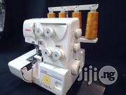 Janome Portable Overlocking Machine 3/4 Thread | Home Appliances for sale in Lagos State, Lagos Island