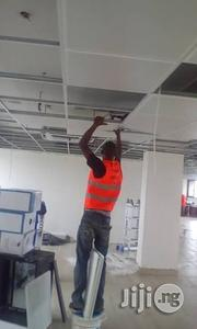 Sales And Installation Of Suspended Ceiling | Building & Trades Services for sale in Lagos State, Lagos Mainland