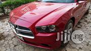 Dodge Charger 2012 SRT8 Red | Cars for sale in Abuja (FCT) State, Wuye