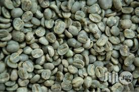 Wholesale Green Coffee Beans Paint Rubber