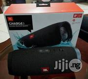 JBL Charge 3 Bluetooth Speaker | Audio & Music Equipment for sale in Lagos State, Ikeja