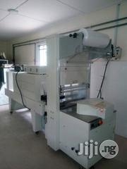 Bottle Water Nylon Packaging Machine | Manufacturing Equipment for sale in Rivers State, Port-Harcourt