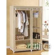 Portable Cloths Wardrobe | Furniture for sale in Lagos State, Ikeja