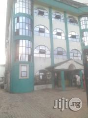 Big Church Hall Or Event Center With Toilet Bathroom At Ugbowo | Event Centers and Venues for sale in Edo State, Oredo
