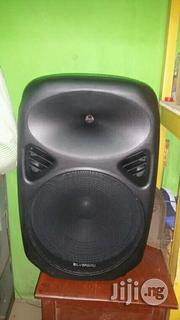 12inches Public Address (Silverbird ) | Audio & Music Equipment for sale in Lagos State, Ojo