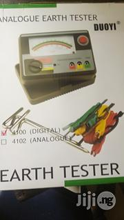 Duoyi Earth Tester | Measuring & Layout Tools for sale in Lagos State, Amuwo-Odofin