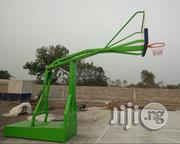 Brand Olympic Basketball Stand | Sports Equipment for sale in Cross River State, Biase