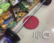Olympic Weight Lifting Bench | Sports Equipment for sale in Cross River State, Biase