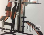Brand New Home Gym 3 Station | Sports Equipment for sale in Cross River State, Calabar