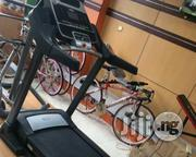 American Fitness 3hp Treadmill | Sports Equipment for sale in Cross River State, Etung