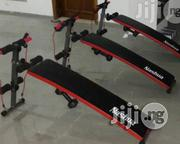 Brand New Situp Bench | Sports Equipment for sale in Cross River State, Ikom