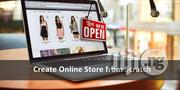 Video Tutorial Ecommerce Website Design | Computer & IT Services for sale in Lagos State, Isolo