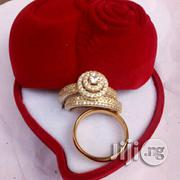 Groove Gold Wedding Ring   Wedding Wear for sale in Lagos State, Ojota