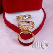 Romania Gold Wedding Ring | Wedding Wear for sale in Lagos State, Ojota