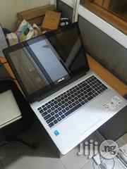 Almost New Asus - 15.6 Inches 1Tb HDD Core I5 8Gb RAM   Laptops & Computers for sale in Lagos State, Ikeja