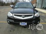 Acura RDX 2008 Gray | Cars for sale in Lagos State, Lagos Mainland
