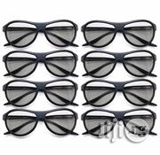 Cinema 3D Passive Glasses For LG, Samsung, Sony, Konka And 3D Computer | Accessories for Mobile Phones & Tablets for sale in Abuja (FCT) State, Lugbe District