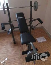 Multi Purpose Bench Press | Sports Equipment for sale in Lagos State, Surulere