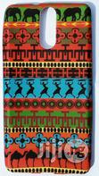 Infinix Hot S (521) African Design Case | Accessories for Mobile Phones & Tablets for sale in Alimosho, Lagos State, Nigeria