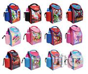 Insulated Bottle Lunch Bag With Water Bottle | Bags for sale in Lagos State, Lagos Island